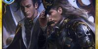Vulci, Demon Admiral