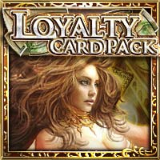 Loyalty Card Pack (square)