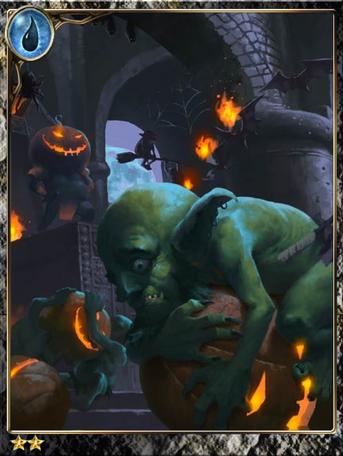 (Secrecy) Lantern Goblin Laborer