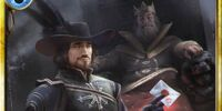 Athos the Cunning
