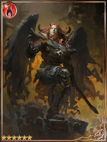 (Overlord) Primeval Dark Demogorgon