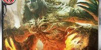 (Looming) Rudra, Deity of Ruination