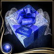 Blue Gift of Love EX