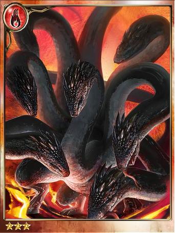 Immortal Naga