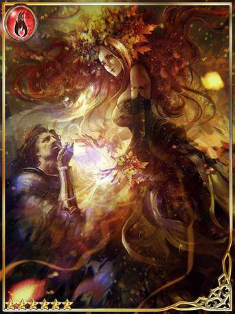 (Charitable) Autumn Goddess Melinda
