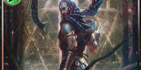 (Meander) Ishvadol, Wayfaring Sage