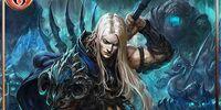 (Warpath) Wenceslas the Lifeseeker