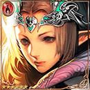 (Wealth) Alita, Goddess of Commerce thumb