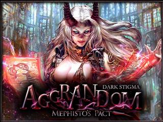 Mephisto's Pact