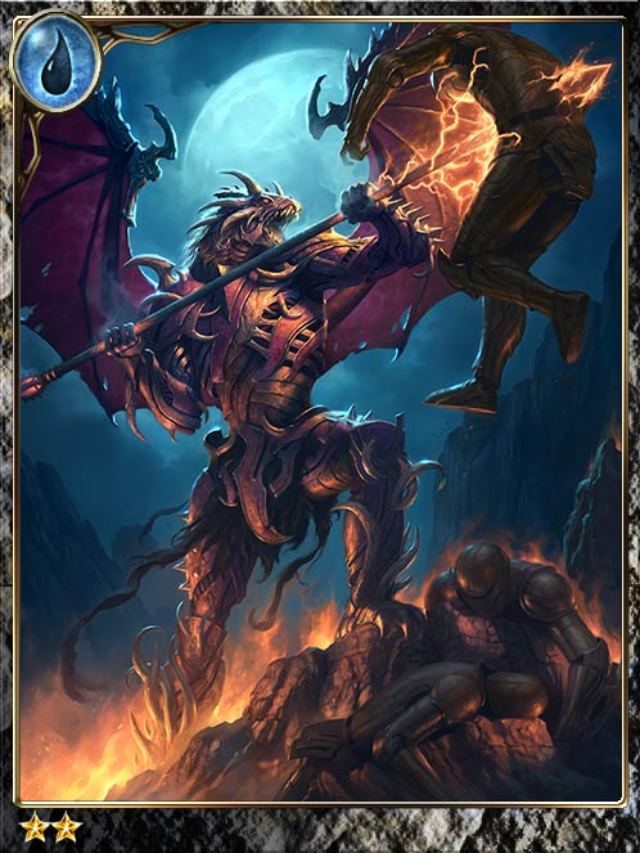 (Eternity) Rotting Werewolf Warrior | Legend of the ... Werewolf Warrior Art