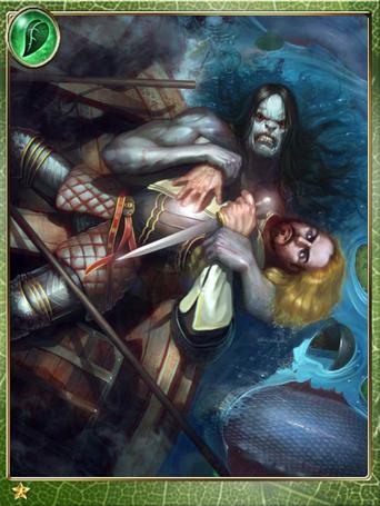 Sorceror's Demon