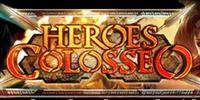 Heroes Colosseo XXXVIII