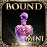 Small Battle Elixir (Bound)