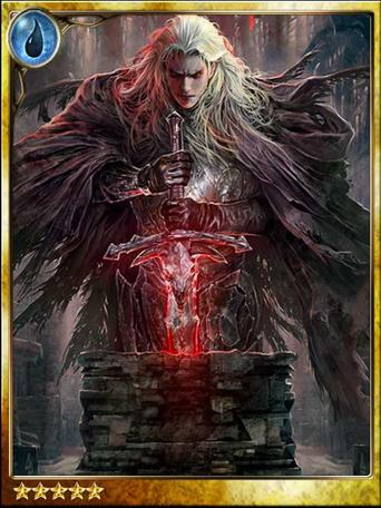 Yurick, Bloodrapt Heir