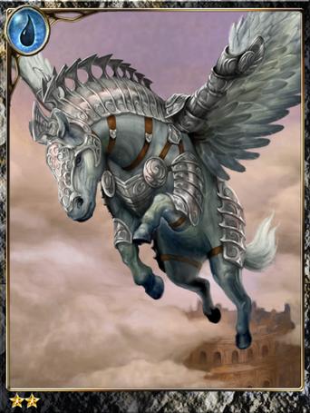 (Standby) Dreadnought Pegasus