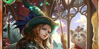 Beloved Witch Maizy