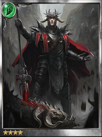 (Dragonlance) Felix, Dragonhunter
