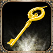 Chrysoberyl Key