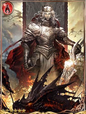 (Perpetual) Dragon Massacre Knight
