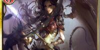 Dragonblood Hopeful Emilia