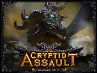 Cryptid Assault III