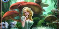 (A. W.) Wonderland Wanderer Alice