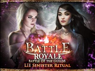 Battle Royale LII