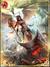 (Jagged Peak) Summit Goddess Aegana