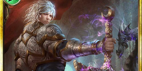 Corshar, Sword's Fool
