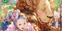 (Looks) Beast's Beloved Belle