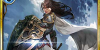 Jelalia, Sword's Sentinel