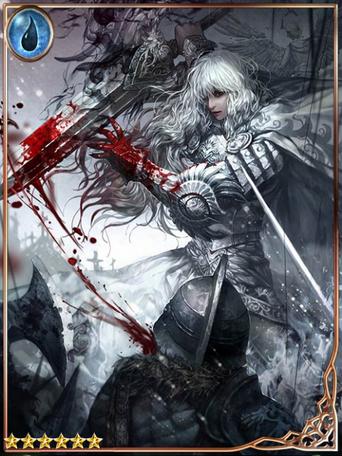 (Skeptical) White Crusader Bauduin