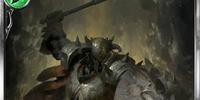 (Smash) Gaizka, Battleaxe Bearer