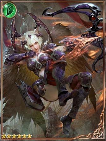 (Dark Hunter) Soul-Piercing Joffé