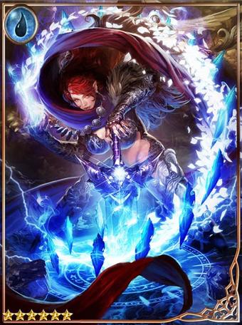 (Gravity) Titania the Shard Guard