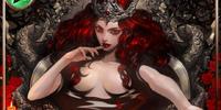 (Petal Bath) Scarlet Rose Rusalka