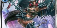 (Voracious) Dragontamer Domiziana