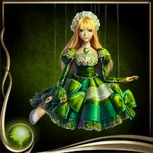 File:Green Marionette EX.png