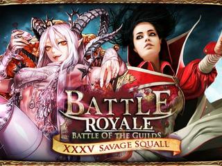 Battle Royale XXXV