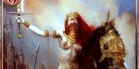 (Festive) Corpse Empress Zenaide