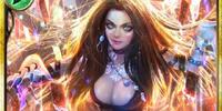 (Accurate) Roana, Tarot Card Witch