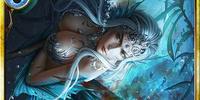 (Red Sea) Drastic Mermaid Tatiana