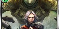 (Trapping) Serafina, Elf of Spirits