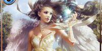 (Serenity) Preserving Angel Niolsel