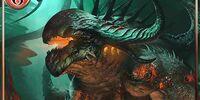(Deviated) Bestialized Ildar