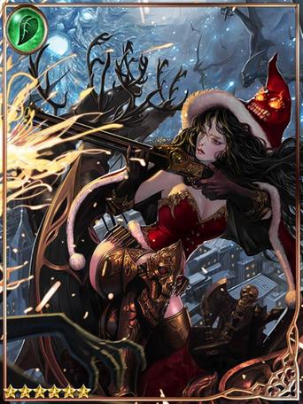 (Ordnance) Munition Empress Lavinia