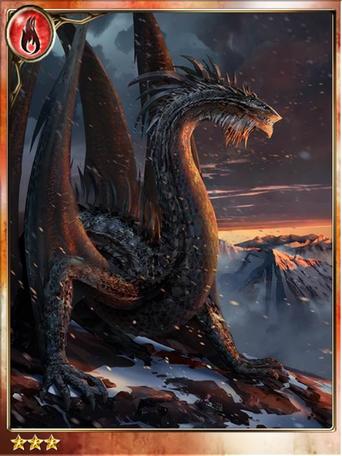 Noble Silver Dragon