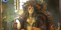 (Crew) Drescher, Treasure Master