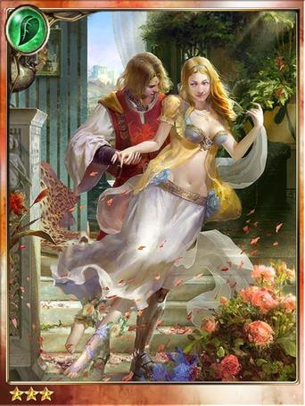 Love Duet Manon & Lutz