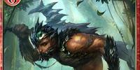 Forest Warrior Viggo